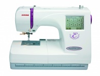 Janome Memory Craft 350E (MC 350E)
